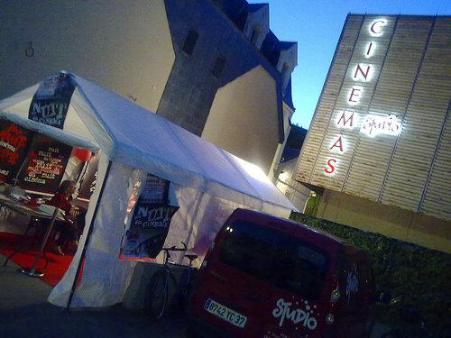 Nuit des Studio 2011