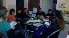 réunion du 6 mars