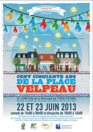 150 ans de Velpeau - 1